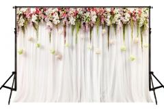 Fotobox_Hintergrund_Flowers